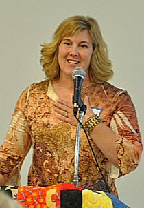 Jane Connealy